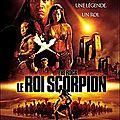 LE ROI SCORPION - 0/10