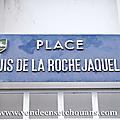 Inventaire des rues vendéennes : Le Perrier (85)