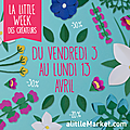 La Little Week...