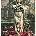 Figurations de Jeanne d'Arc