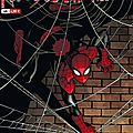 Kiosque - Spider-man 6 (<b>Marvel</b> Now!)