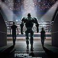 Real Steel (Combat de robots)