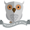 Présentation de Laetitia