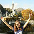 <b>Lourdes</b>