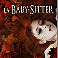 La baby-sitter - Gudule