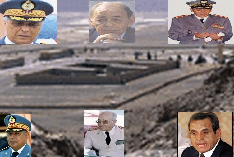 Maroc:Tazmamart et le devoir de mémoire  dans La face cachée 16454212