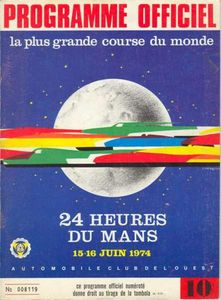 Programme_24h_mans_1974