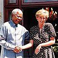 Nelson Mandela, la vida de un héroe