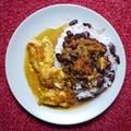 Le cari lé la - Cuisine de la Réunion Cuisine réunionnaise