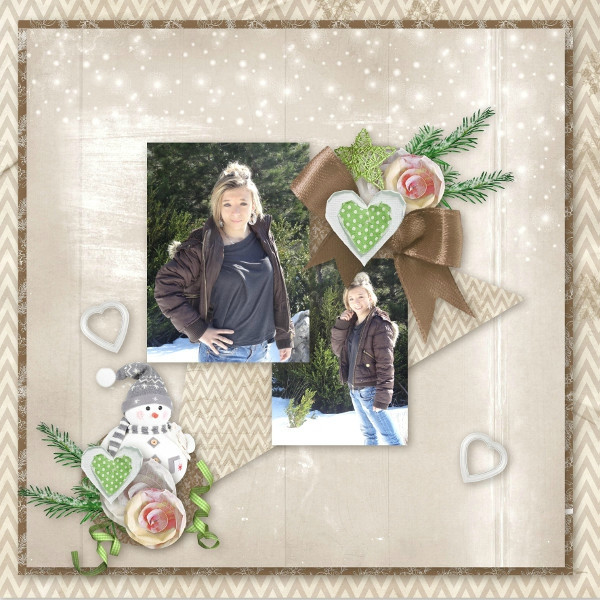 idapassion_template4_pack11 - kit Florju - plaisir d'offrir - photo Caroline Scrap