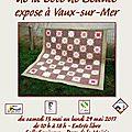 Rétrospective 2, promenade à Vaux sur <b>Mer</b>