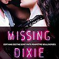 Néon Dreams Tome 3 - Missing Dixie > Caisey Quinn
