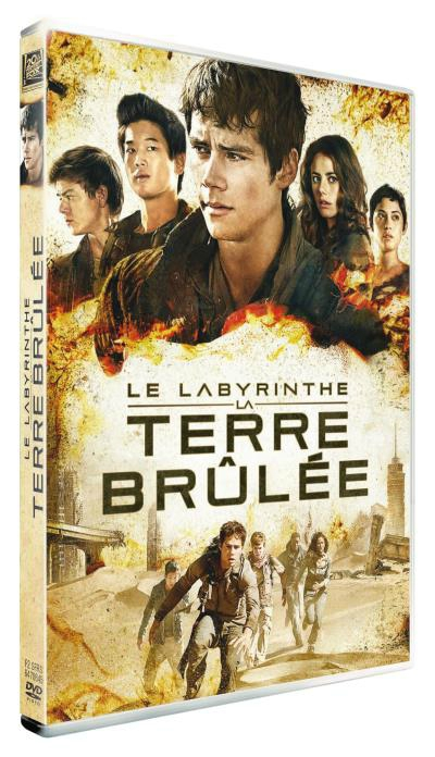 le laby 2 dvd