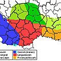 <b>Langues</b> régionales - Occitan