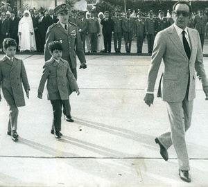الأمير مولاي هشام يقارن بين الملك الحسن الثاني و الملك محمد السادس 42508378_p