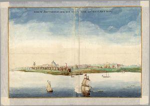 1654 NieuwAmsterdam