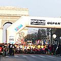 Marathon de <b>Paris</b>, 11 avril 2010