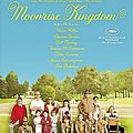Moonrise Kingdom - <b>Wes</b> <b>Anderson</b> - 2012