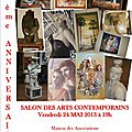 Salon des Arts de Remoulins