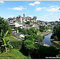 En passant par la <b>Corrèze</b>...