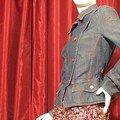 Pénélope Couture et Lili Vintage