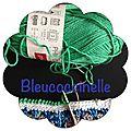 bleu cocci