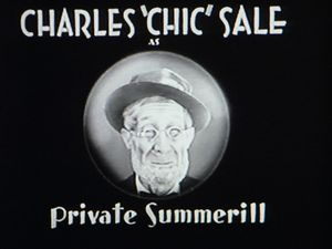 Charles Chic Sale