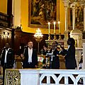 Photo concert By the <b>Gospel</b> River - Marseille (1)