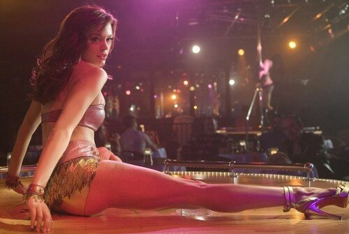 Rose McGowan dans Planet Terror
