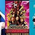 Top 3 des spectacles <b>comiques</b> pour se dégourdir les zygomatiques