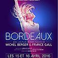 Résiste - À la Patinoire Mériadeck, à Bordeaux, le 15 avril