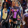 Superbe paire de fesses de <b>Britney</b> <b>Spears</b>