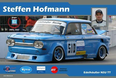 Steffen HOFMANN (BERGPOKAL N° 510)