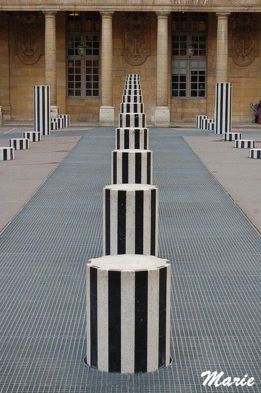 Perspective géométrique