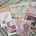Des <b>Cartes</b> By Magaly...