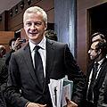 <b>Budget</b> : la contribution de la France à l'UE en hausse en 2018, à 20,2 milliards d'euros