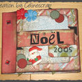 <b>Matchbook</b> Noël 2005
