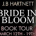 Book Tour * Review, Excerpts and Giveaway *: <b>Bride</b> in Bloom (The Beachy <b>Bride</b> #1) by J.B. Hartnett