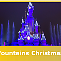 Le Noël Enchanté Disney 2014