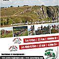 Marathon des Sables 2015