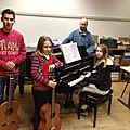 Les Ateliers Musicaux de Scy Chazelles (57)
