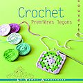 Crochet, p