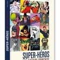 Super héros une histoire french <b>comics</b>
