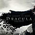 Dracula Untold (1er octobre 2014)