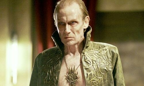 Bill Nighy dans UnderWorld