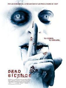 Dead Silence en dvd
