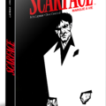 <b>Scarface</b> marqué à vie by Indeez Urban Éditions