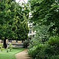 Nos vacances à Oxford #5