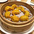 Une touche finale à vos repas chinois