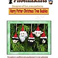 <b>Harry</b> <b>Potter</b> Christmas - Phoenixknits